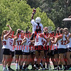Chapman Women's Lacrosse 2013 : 3 galleries with 363 photos